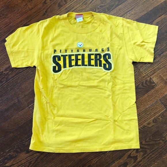 70b73d23967 NFL Shirts | Pittsburgh Steelers Tee Official Merchandise | Poshmark